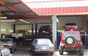 Auto Repair Los Angeles