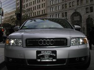 Audi Service Los Angeles