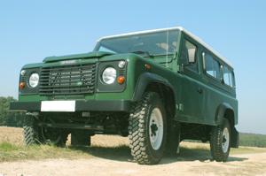 Land Rover Service Los Angeles