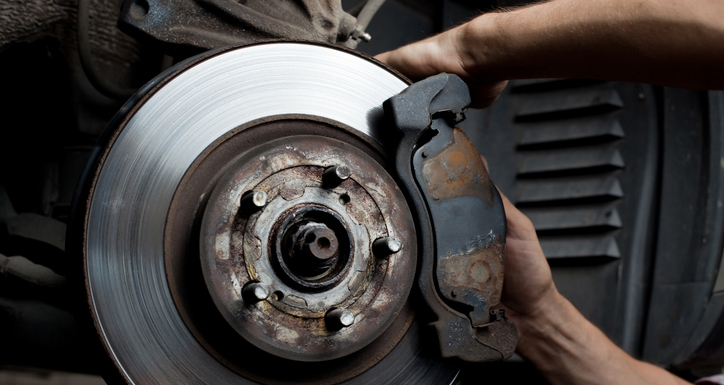 Brake Repair Highland Park