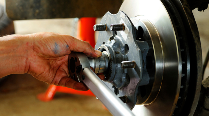 Brake Repair South Pasadena
