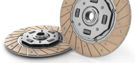 Fix Clutch La Crescenta