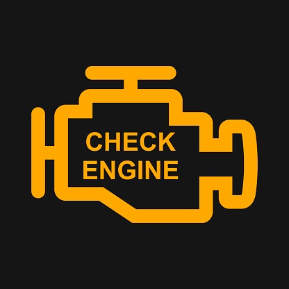 Check Engine Light Alhambra