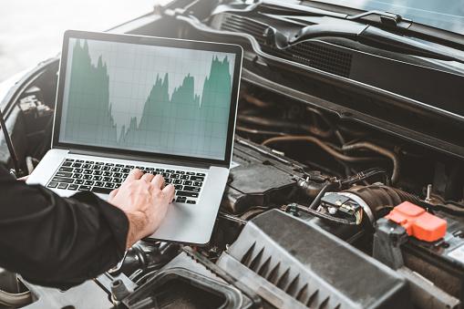 Auto Computer Diagnostics Burbank