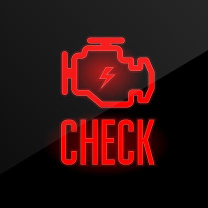 Check Engine Light Pasadena